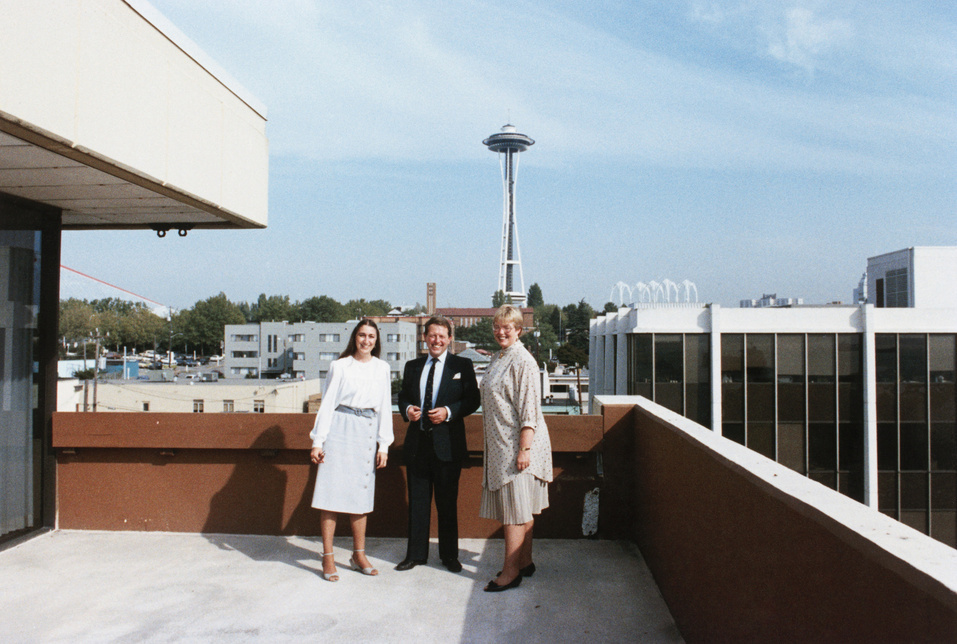 Restauranteur Patara Sila-On, chairwoman of the world's largest group of Thai restaurants, S&P Syndicate Plc, poses for a portrait in her Patara Fine Thai Cuisine restaurant in Bangkok.